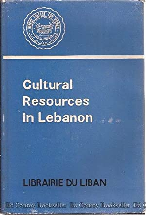 Cultural Resources in Lebanon: Beirut College for Women