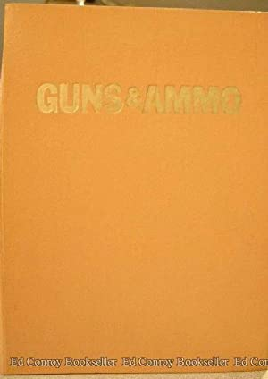 Guns & Ammo 1971: Author Not Stated