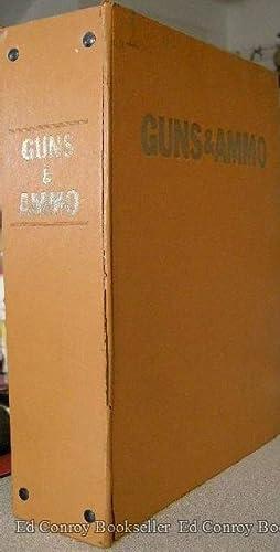 Guns & Ammo 1977: French, Howard Editor