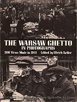 The Warsaw Ghetto in Photographs: Keller, Ulrich Editor