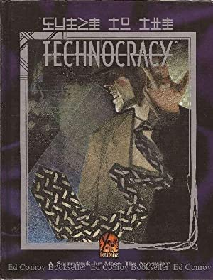 Guide to the Technocracy Mage: The Ascension: Brucato, Phil