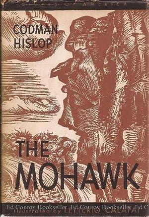 The Mohawk **Rivers of America Books**: Hislop, Codman