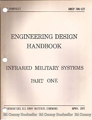Engineering Design Handbook Infrared Military Systems *Part: Department of The