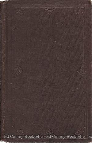 Writings of Professor B.B. Edwards with a Memoir *Volume II*: Park, Edwards A.