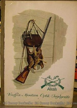 Akah Katalog NR. 250: Akah Ltd.