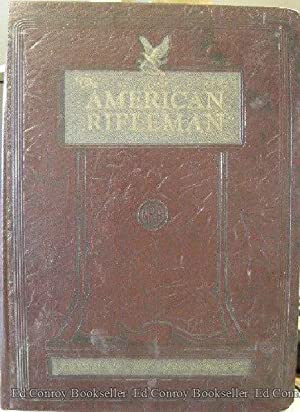 The American Rifleman Official Journal of the National Rifle Association January 1973-December 1973...