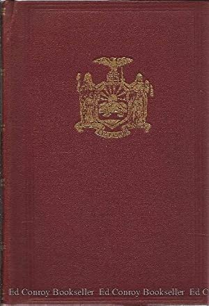 Manual For The Use of the Legislature of the State of New York 1945: Curran, Thomas J.