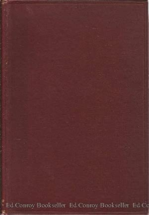 Greek Studies A Series of Essays: Pater, Walter and Prepared for Press by Charles L. Shadwell