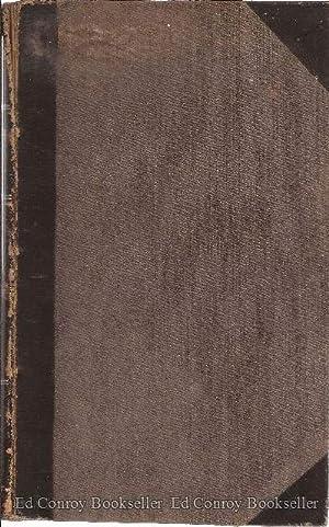 The Life of M. Tullius Cicero *Volume: Middleton, Conyers, D.D.