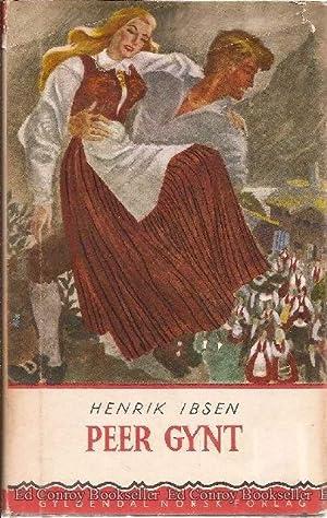 Peer Gynt: Ibsen, Henrik
