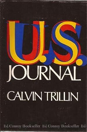 U.S. Journal: Trillin, Calvin