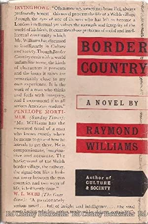 Border Country: Williams, Raymond