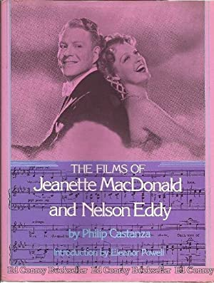 The Films Of Jeanette MacDonald And Nelson Eddy: Castanza, Philip