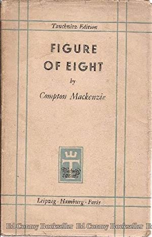 Figure of Eight: Mackenzie, Compton