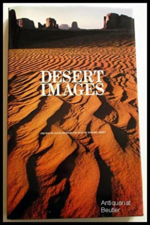 Desert Images. An American Landscape.: Muench, David (Photographs)