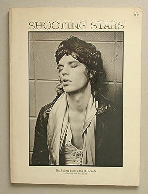 Shooting Stars: Leibovitz, Annie Editor