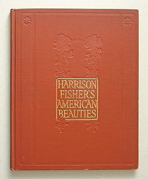 American Beauties: Fisher, Harrison
