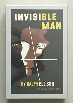 self understanding in the invisible man by ralph ellison Conflict, self-perception, projection of others - search for identity in ralph ellison's invisible man.