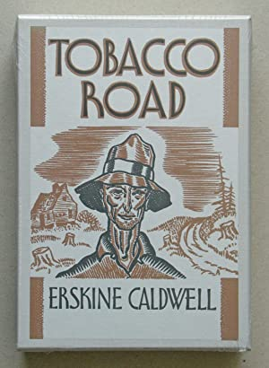 an analysis of tobacco road by erskine caldwell Poverty, sterilization, and eugenics in erskine caldwell's tobacco road -  volume 36 issue 1 - karen a keely.