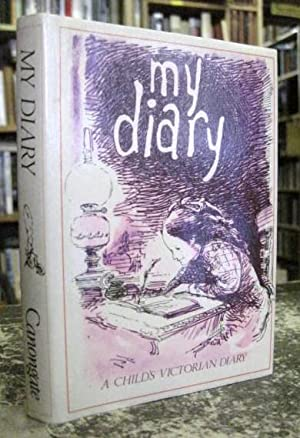 My Diary (A Child's Victorian diary): Edmund, Evans