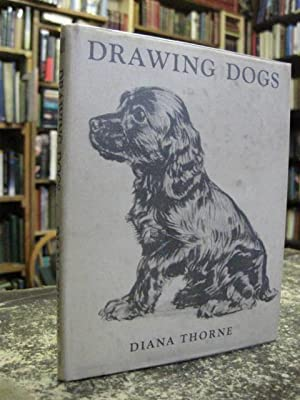 Drawing Dogs: Thorne, Diana