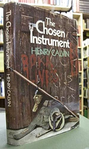 The Chosen Instrument [SIGNED COPY]