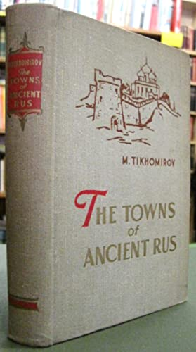 The Towns of Ancient Rus