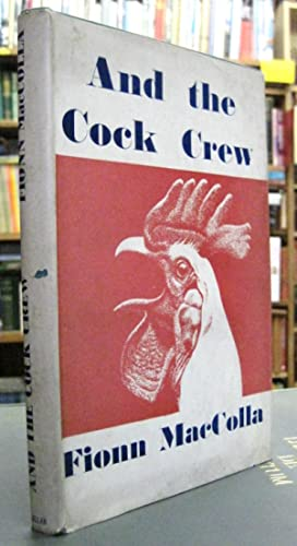 And the Cock Crew