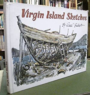 Virgin Island Sketches [SIGNED COPY]