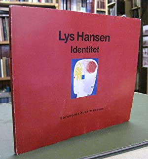 Lys Hansen: Identitet (with signed card from: Bill Hare; Iain