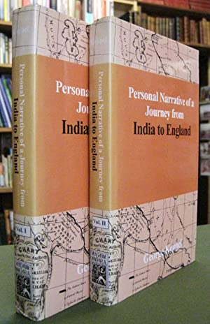 Personal Narrative of a Journey From India to England, By Bussorah, Bagad, The Ruins of Babylon, ...