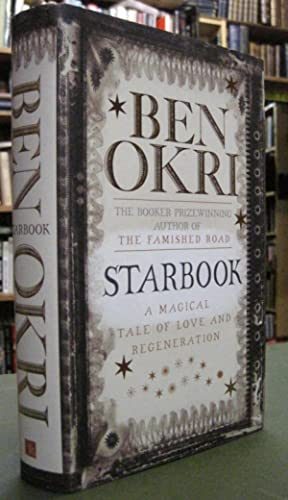 Starbook (signed copy)