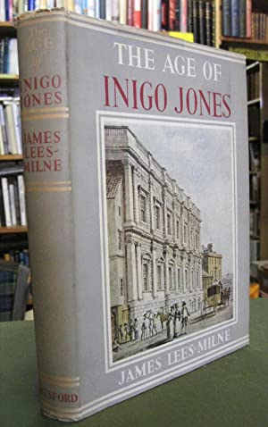 The Age of Inigo Jones