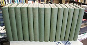 The Barsetshire Novels and An Autobiography - The Shakespeare Head Edition of the Novels of Antho...