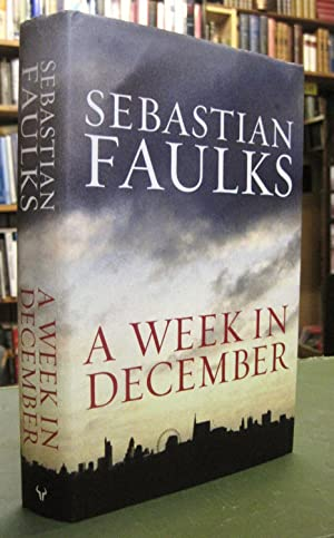 A Week in December (SIGNED COPY)