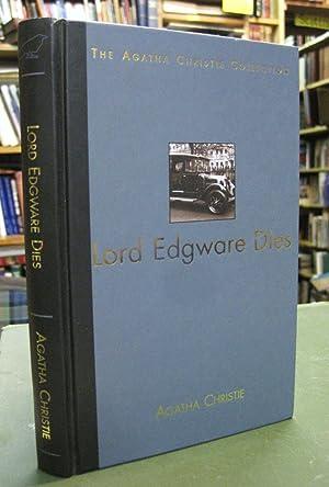 Lord Edgware Dies (The Agatha Christie Collection): Christie, Agatha