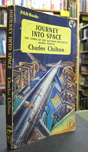 Journey Into Space: Chilton, Charles