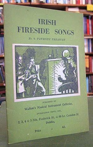 Irish Fireside Songs: No. 9. Patriots' Treasury