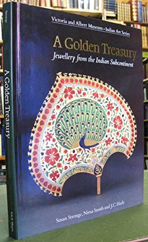 A Golden Treasury: Jewellery from the Indian Subcontinent