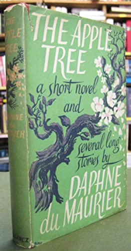 The Apple Tree - A Short Novel and Some Stories