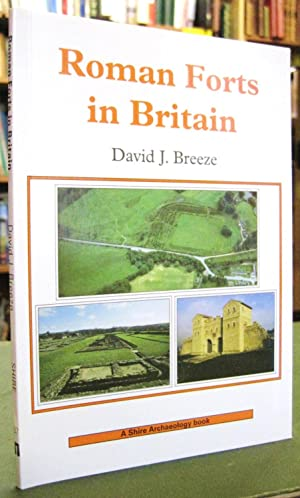 Roman Forts in Britain