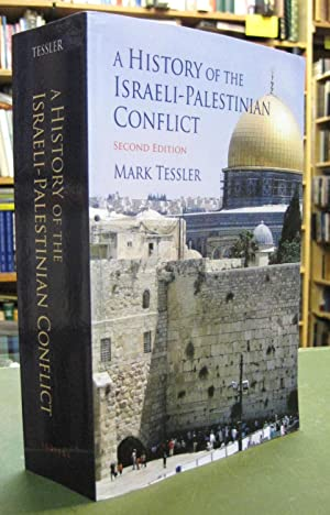 A History of the Israeli-Palistinian Conflict