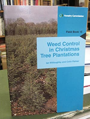 9780117103405 Weed Control In Christmas Tree Plantations Field