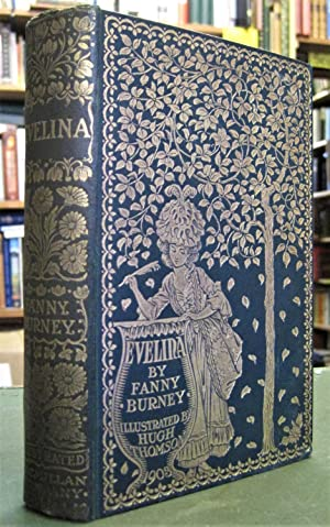 Evelina; or, the History of a Young Lady's Entrance into the World