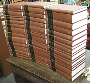 The Complete Novels of Anthony Trollope - 48 volumes by the Trollope Society