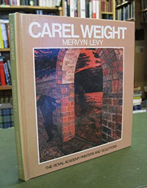 Carel Weight (The Royal Academy: Painters and Sculptors)