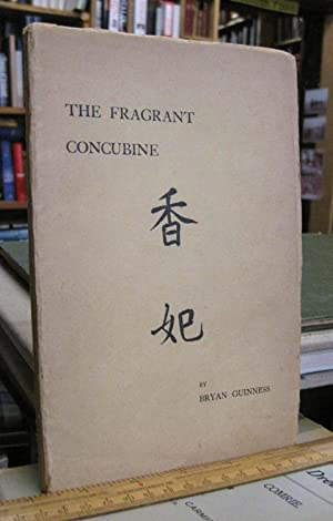 The Fragrant Concubine - A Tragedy