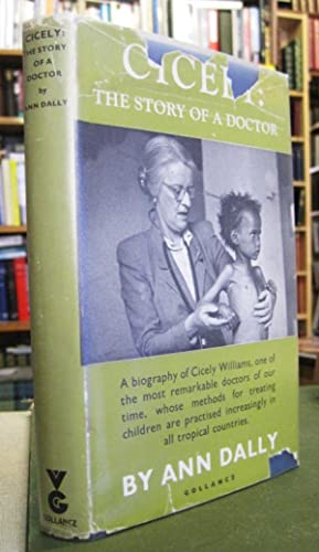 Primary Health Care Pioneer: The Selected Works of Dr. Cicely D. Williams