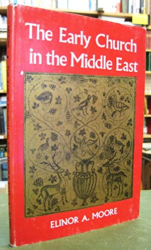 The Early Church in the Middle East