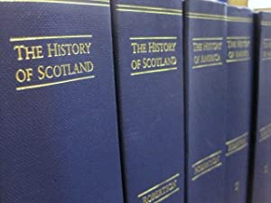 The Works of William Robertson [12 Volume Set - The History of Scotland(2 Vols); The History of A...